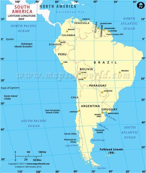 africa map with latitude and longitude south america latitude longitude research for cataveiro
