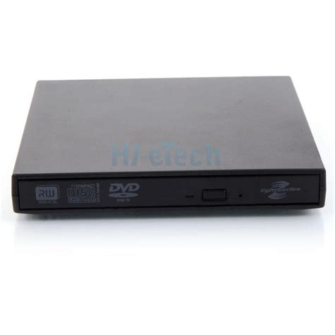 Harga Dvd Rom Pc by Usb 2 0 Lightscribe Dvd Rom Cd Rw Dvd Rw Burner External