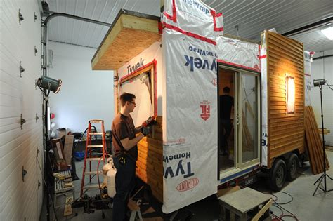 i want to build a tiny house do you want to build your own tiny house robinson plans