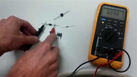 how to test a diode how to test a diode