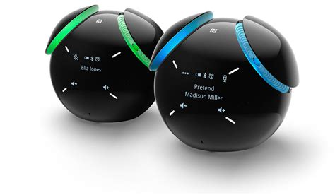 Cool Digital Wall Clocks technology world phones tablets mwc 2015 round up