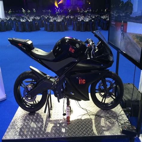 Motorrad Simulation by Corporate Entertainment Hire Uk Party And Wedding