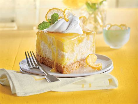 Kitchen Collection Store Hours Dreamy Lemon Cheesecake Recipe Southern Living