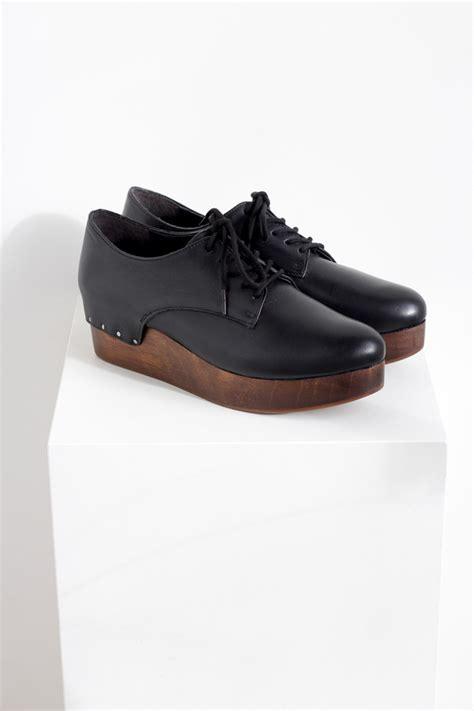 kelsi dagger shoes kelsi dagger s clog platform shoe garmentory