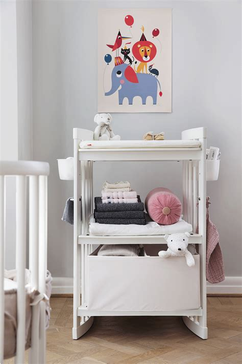 Ideas For Changing Tables Nursery Changing Tables Ideas Tips Brands Interiors