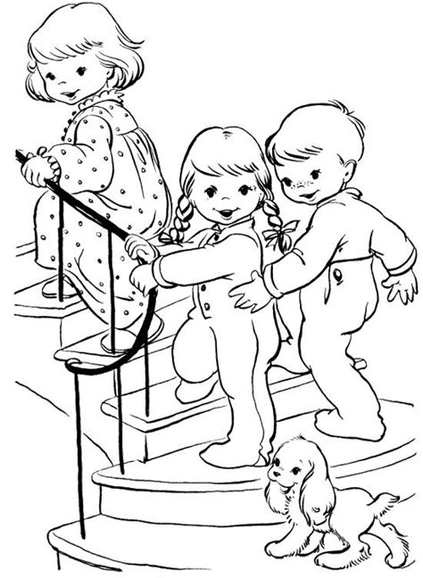 coloring pages christmas eve coloring christmas eve and christmas on pinterest
