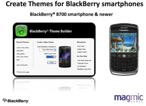 themes builder for java phone free download program blackberry theme builder tools