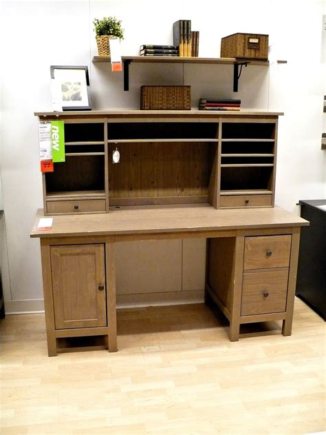 ikea desk with hutch home office desk choices i think i ve decided a