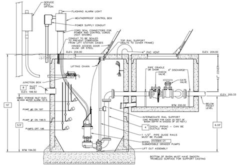 lift station diagram 20 wiring diagram images wiring