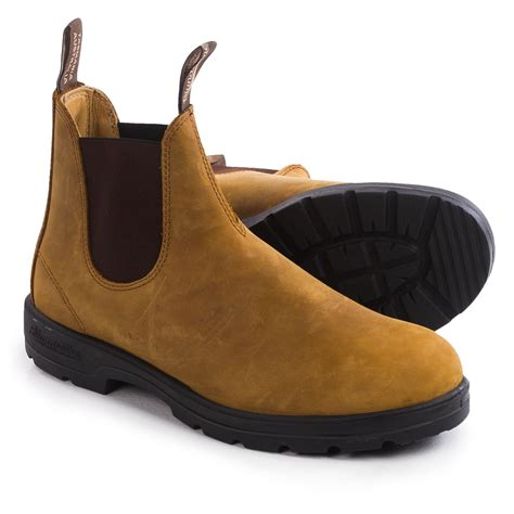 blundstone 561 pull on boots for and save 54