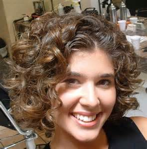25 curly perms for short hair short hairstyles amp haircuts 2015