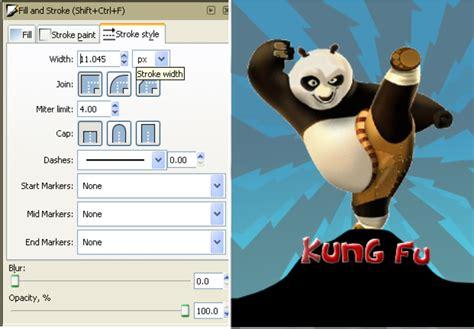 membuat poster manual akusukabbm7 cara membuat poster menggunakan inkscape dan gimp