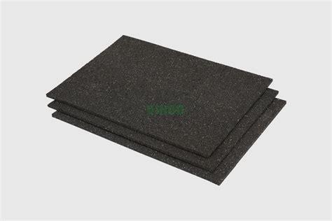 sound insulation floor mats meze