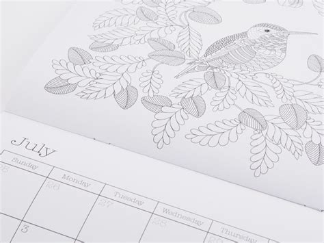 millie marotta 2017 diary 1849943931 2017 animal kingdom calendar millie marotta