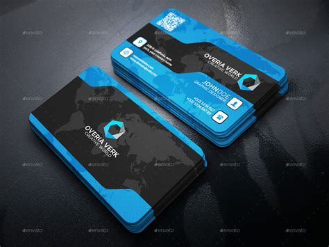 envato business card templates sitial creative business card template by sohdesign