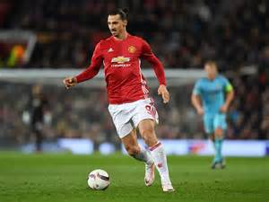 Zlatan Ibrahimovic Manchester United News Michael Owen Brands Zlatan