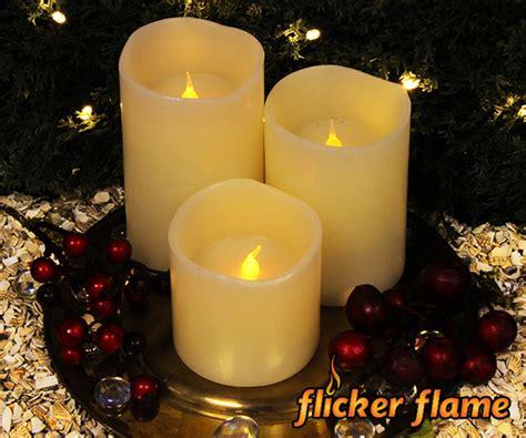 migliori candele auto candele a led ricaricabili candele prodotti per la black