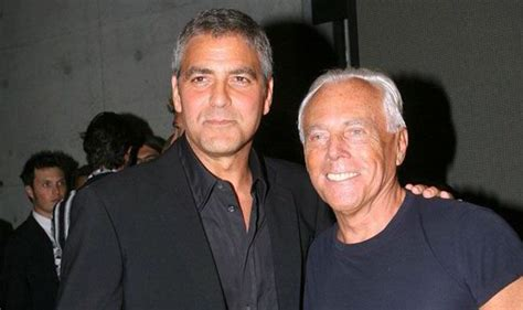 Luxery Home Plans by Giorgio Armani Now 80 Talks About His Journey In Fashion