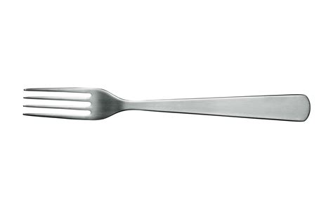 2d Cad Online normann fork a modern piece of cutlery in stainless steel