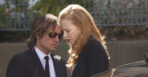 Kidman Toms In Keiths Rehab by Kidman Reveals In Eulogy How Helped Through