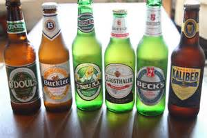 Quick Set Blind Pregnancy Approved Beers