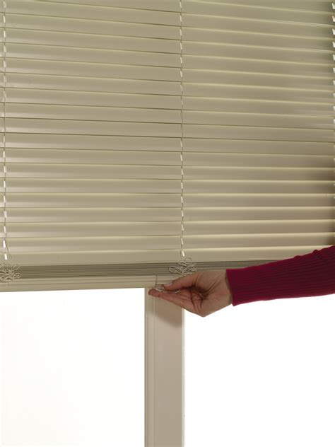Which Blind Vinyl Alluminum Cordless - 1 cordless blinds finecraft window fashions