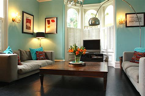 colorful living room how to choose paint colors and strategies