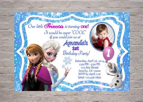 frozen printable happy birthday card 7 best images of disney frozen printable birthday cards