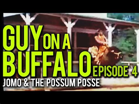 the luxy show episode 4 guy edition youtube guy on a buffalo episode 4 finale part 2 rehab