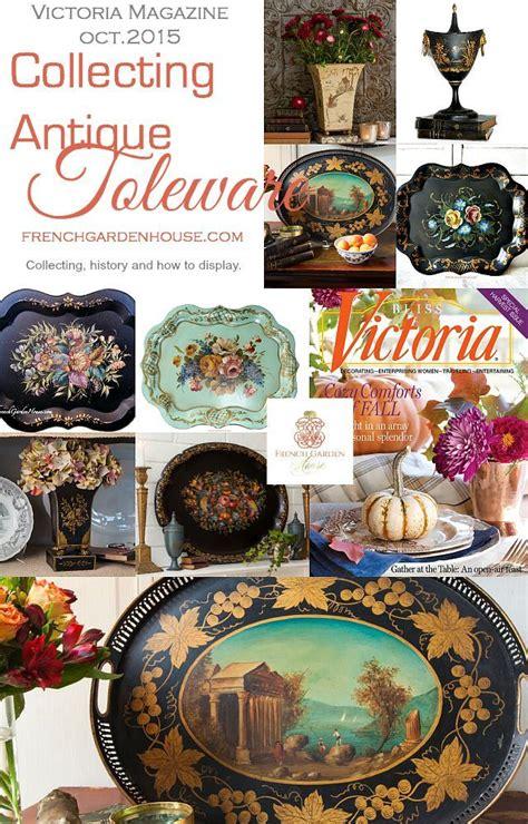 pbaj blog 2 1 vintage scale makeover easy diy kitchen victoria magazine decorating with antique toleware