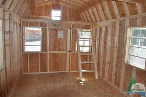 top   ideas  shed  loft plans house plans