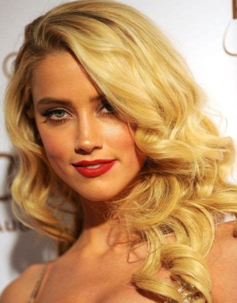 prom hairstyles big curls did johnny depp and vanessa paradis split over amber heard