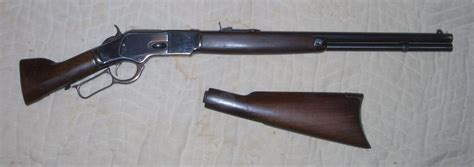 haircut deals winchester winchester 1873 for 500 sometimes i m lucky paco