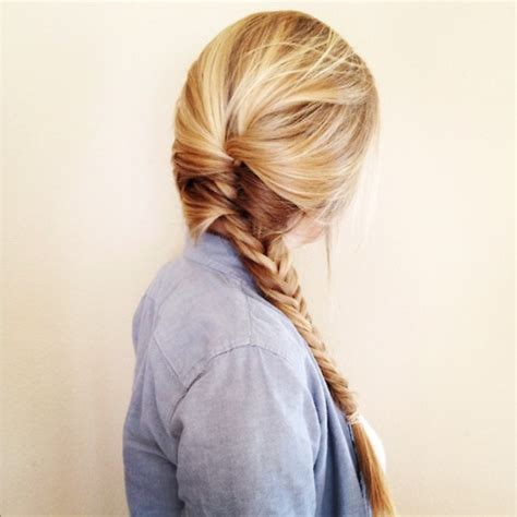 blonde hairstyles braids braided blonde hair my new hair