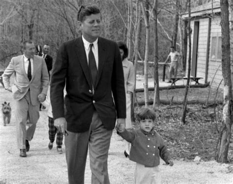 jfk s son president kennedy and john f kennedy jr photos john