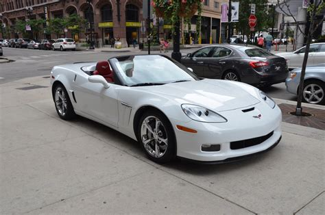 2011 corvette convertible 2011 chevrolet corvette c6 convertible pictures