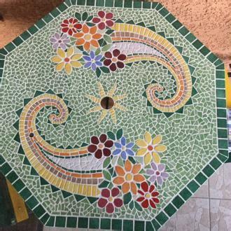 Modele Mosaique Deco