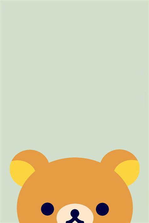 rilakkuma wallpaper w a l l p a p e r s pinterest rilakkuma iphone android wallpapers backgrounds