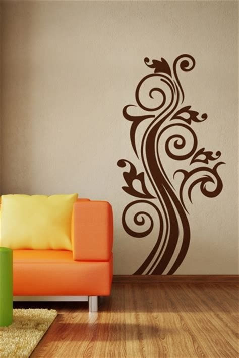 wall tat wall decals swirls graphic walltat com