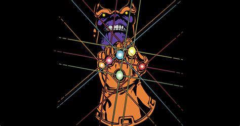 Infinity Gauntlet Thanos Thanos Le Titan De Marvel Guide