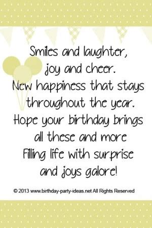 Birthday Quotes For Him Cute Birthday Quotes For Him Quotesgram