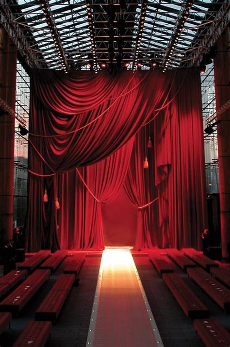 backstage curtains 30 best images about stage curtains on pinterest fabrics
