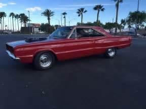 1966 Dodge Coronet 500 2 Door Hardtop 1966 Dodge Coronet 500 2door Hardtop Classic Dodge