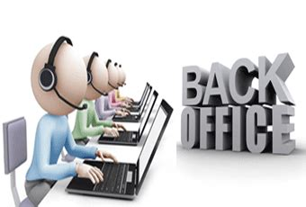 Back Office by Our Ecommerce Solution