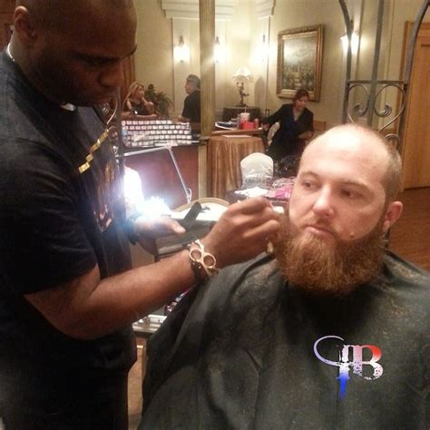 hair expo 2015 houston texas two businesses targeting the male market segment join