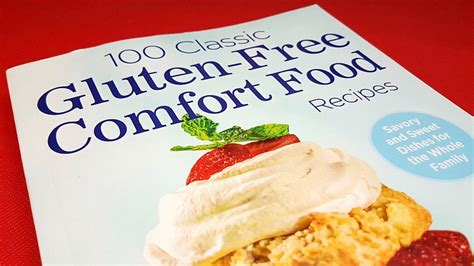 gluten free comfort food gluten free comfort food cookbook mama likes this