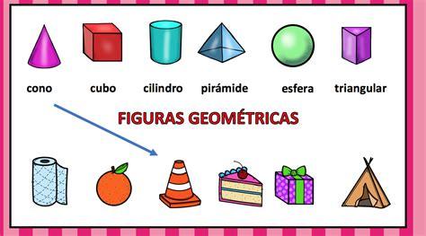 formas geometricas con imagenes figuras geom 201 tricas une cada figura geom 233 trica con el