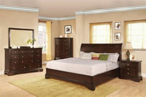 dunkles schlafzimmer set schlafzimmer komplett gestalten einige neue ideen