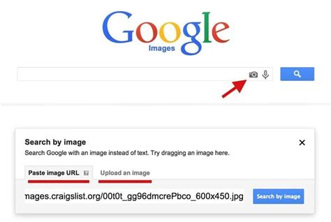 How To Do A Search Tip Avoid Craigslist Scams With A Image Search 171 Digiwonk