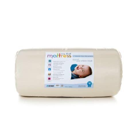 Memory Foam Mattress For Baby Cribs by 10 Best Crib Mattresses Understanding Your Baby 2017
